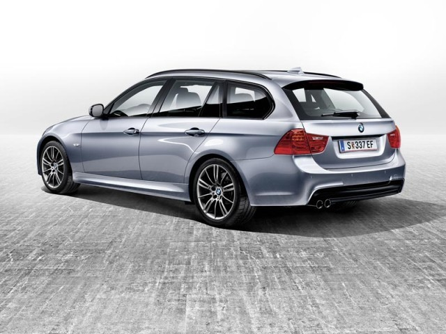 Neu: BMW 3er Editionen Lifestyle, Exclusive und Sport