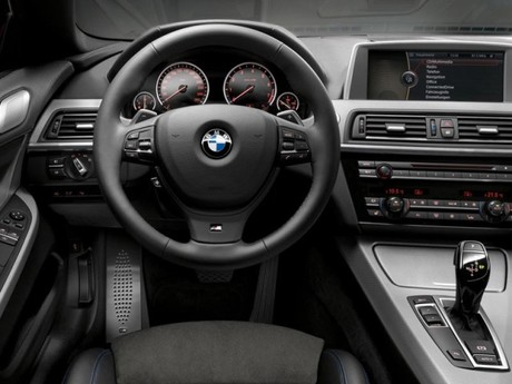 Bmw 6er coupe auch diesel xdrive 007