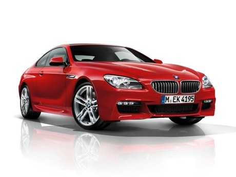Bmw 6er coupe auch diesel xdrive 008