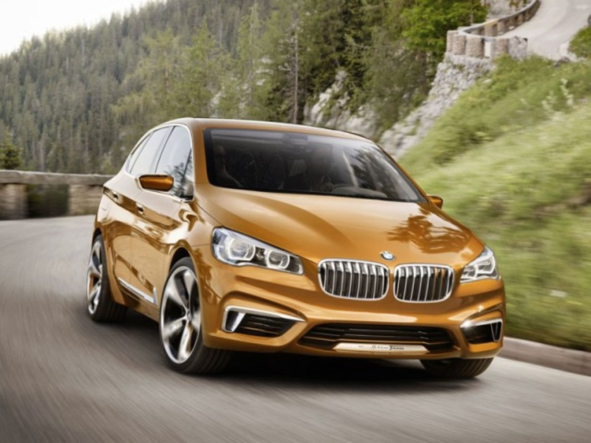 Bmw zeigt concept active tourer outdoor 001