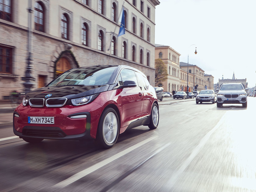 bmw hat 2018 deutlich mehr elektro und plug in hybrid. Black Bedroom Furniture Sets. Home Design Ideas