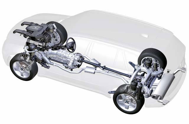 Foto BMW-Technologie-Skizze.jpg vom Artikel BMW-Erfindungen im ...