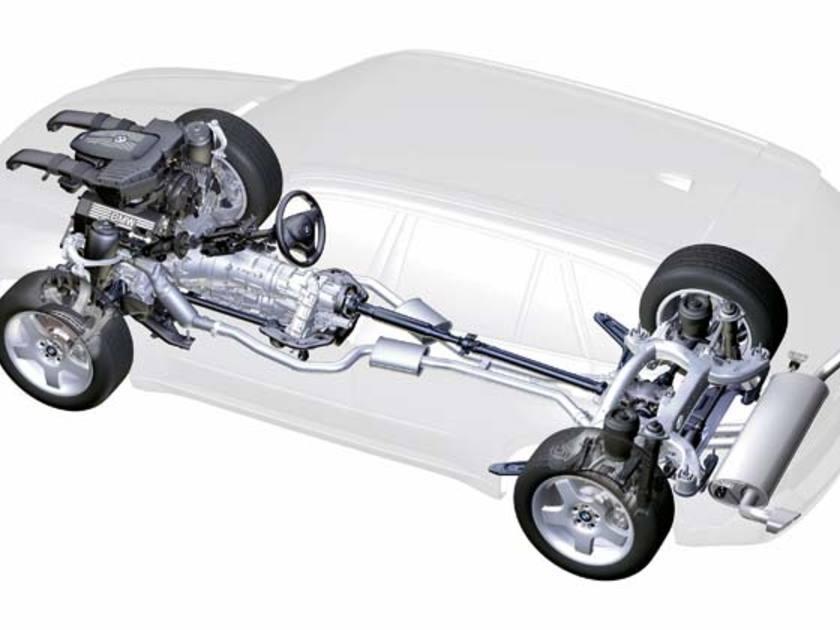 BMW-Erfindungen im Deutschen Patentamt gewürdigt ::: auto-motor.at :::