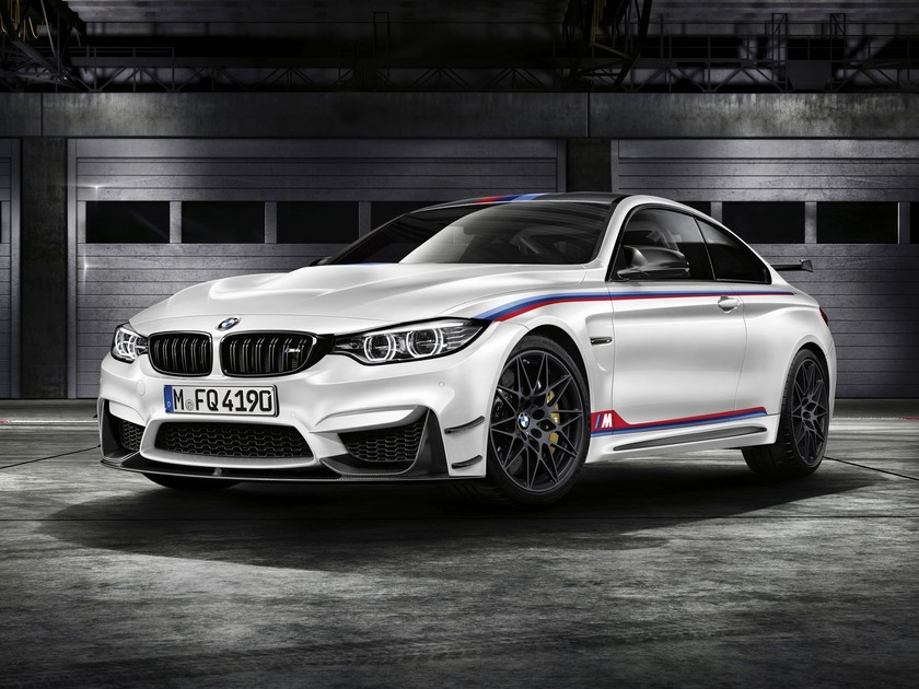 Neu bmw m4 dtm champion edition 001