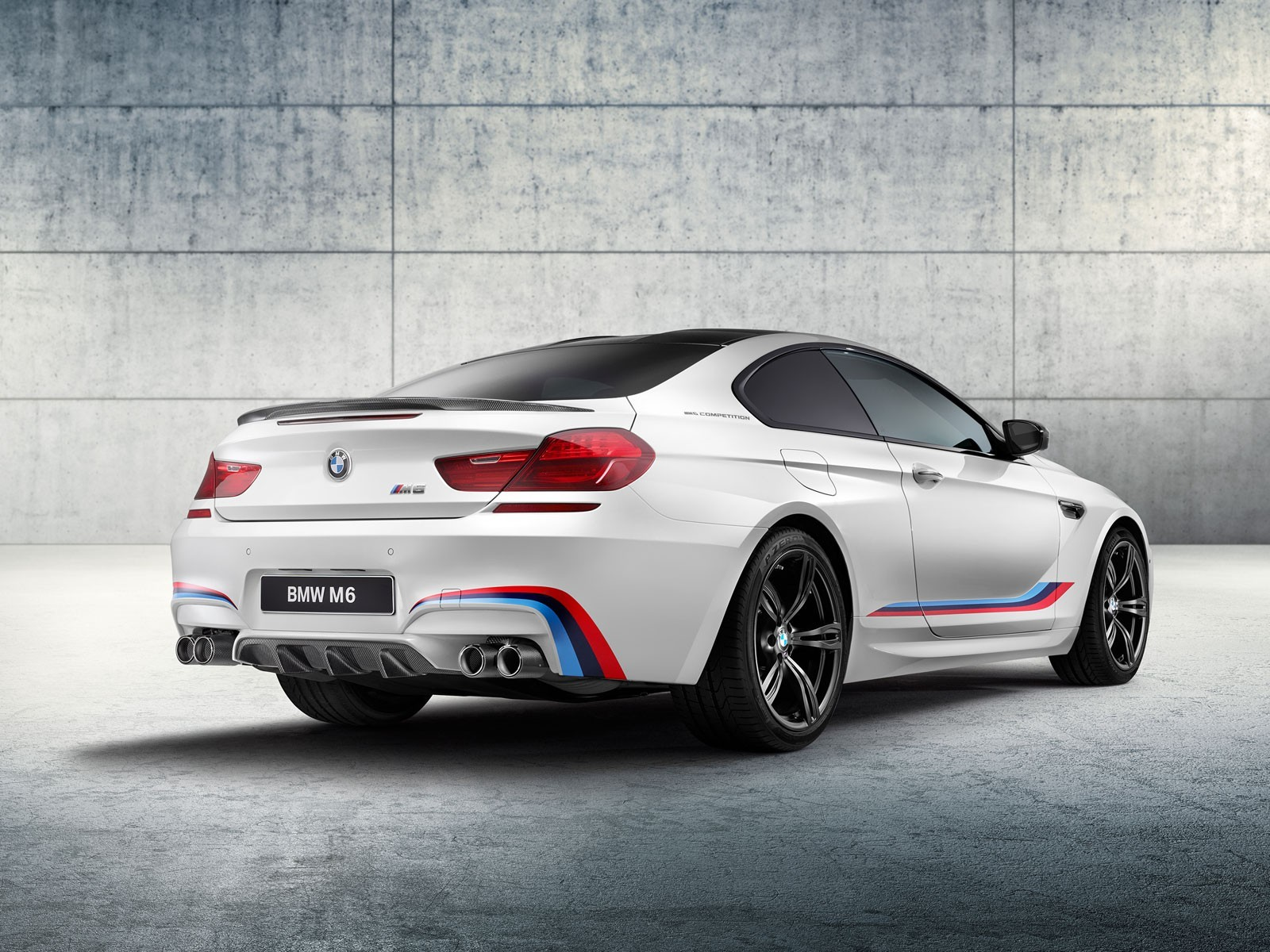Neu bmw m6 competition edition 002