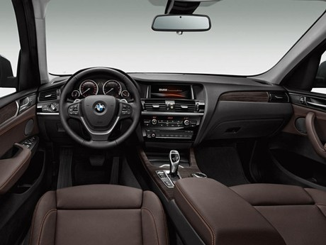 Facelift fuer bmw x3 004