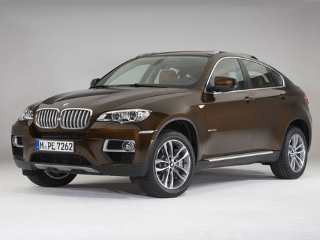 Facelift fuer bmw x6 001