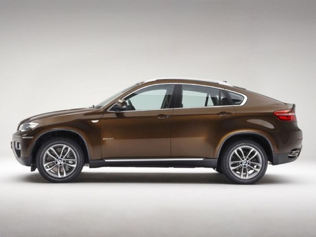Facelift fuer bmw x6 003