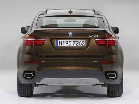Facelift fuer bmw x6 004