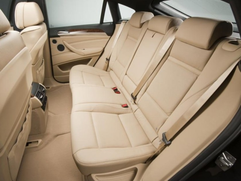 Bmw X6 Künftig Auch Mit 5 Sitzen Auto Motor At