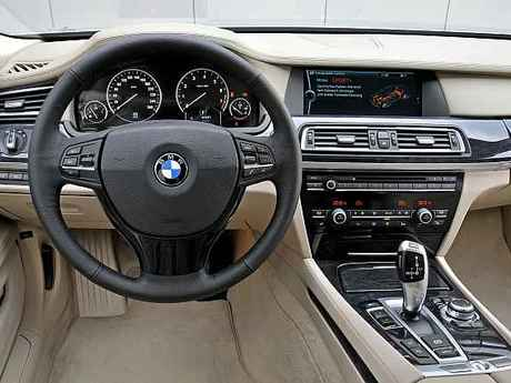 Bmw idrive generation 1