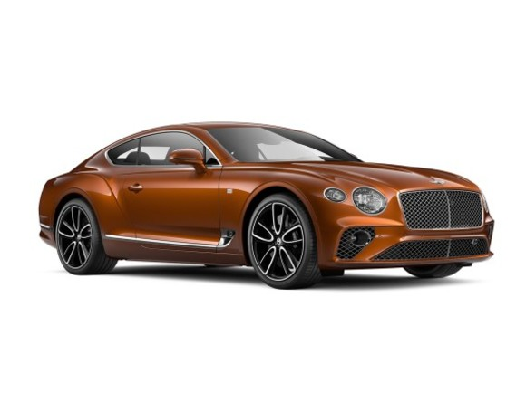 Bentley Continental GT First Edition