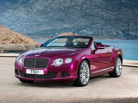 Neu bentley continental gt speed convertible 005