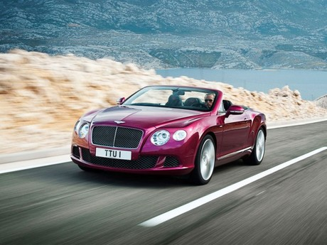 Neu bentley continental gt speed convertible 007