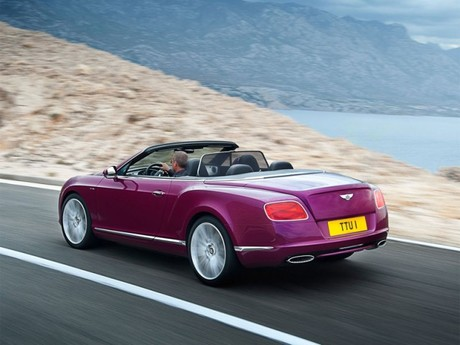 Neu bentley continental gt speed convertible 008