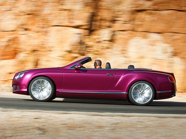 Neu bentley continental gt speed convertible 009