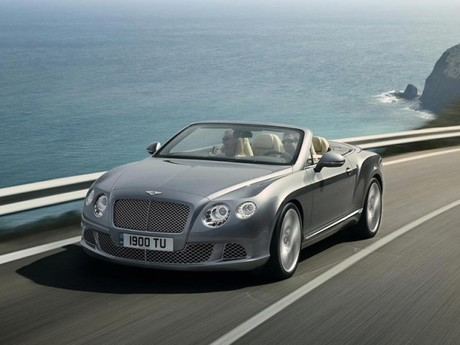 Premiere bentley continental gtc 001