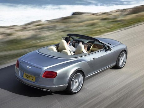 Premiere bentley continental gtc 002