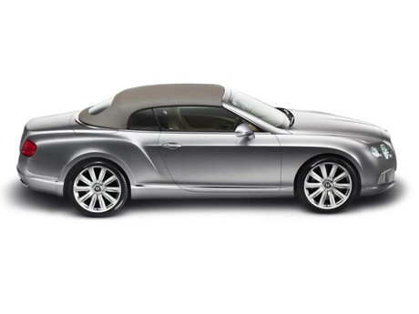 Premiere bentley continental gtc 006
