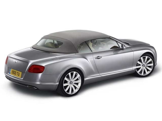 Premiere bentley continental gtc 010