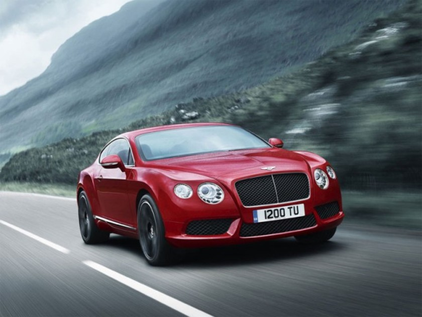 Bentley continental gt gtc jetzt v8 power 007