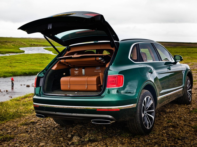 Neu bentley bentayga fly fishing by mulliner 003