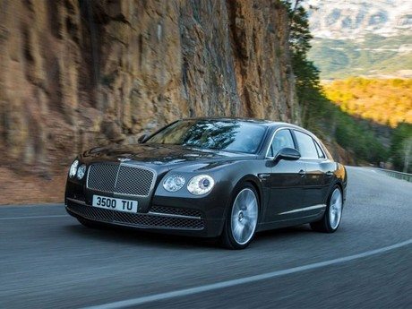 Neu bentley flying spur 001
