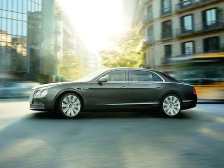 Neu bentley flying spur 005