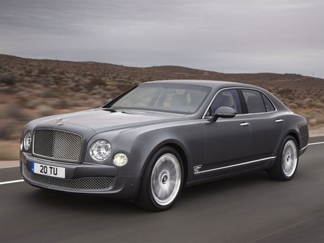 Genf 2012 neues bentley mulsanne topmodell 001