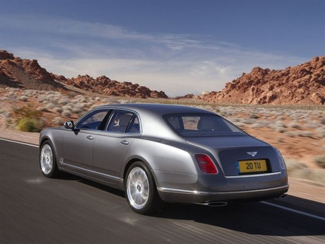 Genf 2012 neues bentley mulsanne topmodell 002