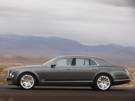 Genf 2012 neues bentley mulsanne topmodell 004