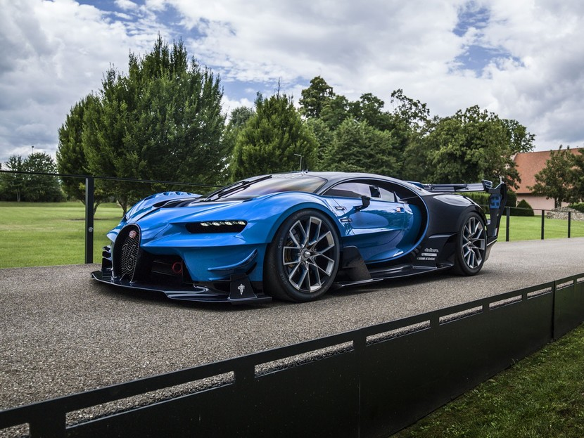 Bugatti monterey car week 002