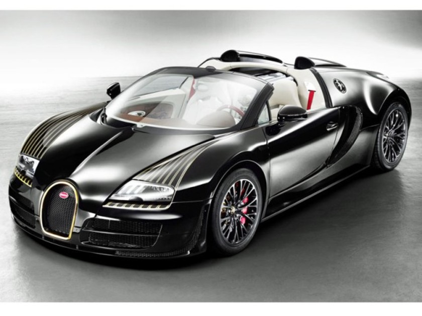 legende nr 5 bugatti veyron black bess auto. Black Bedroom Furniture Sets. Home Design Ideas