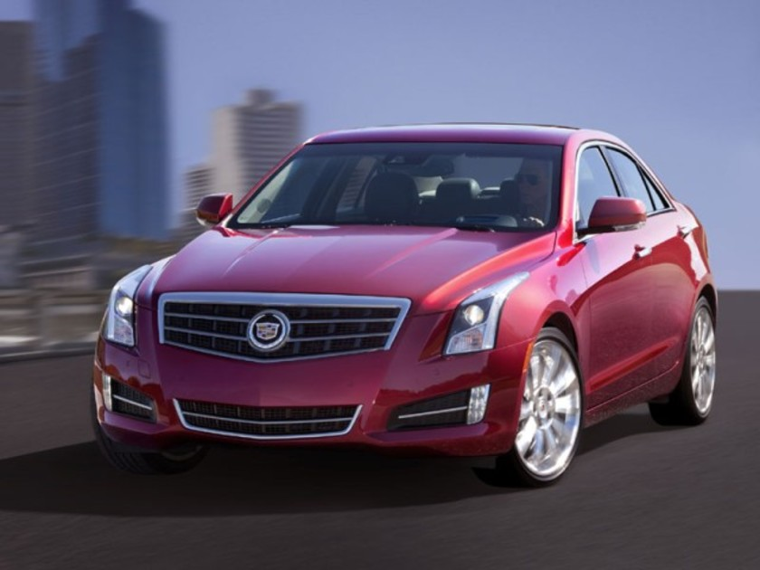 Genf 2012 europapremiere fuer cadillac ats 001