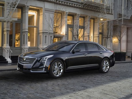Premiere fuer cadillac ct6 001