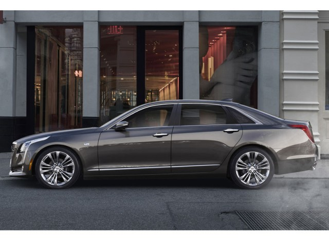 Premiere fuer cadillac ct6 002