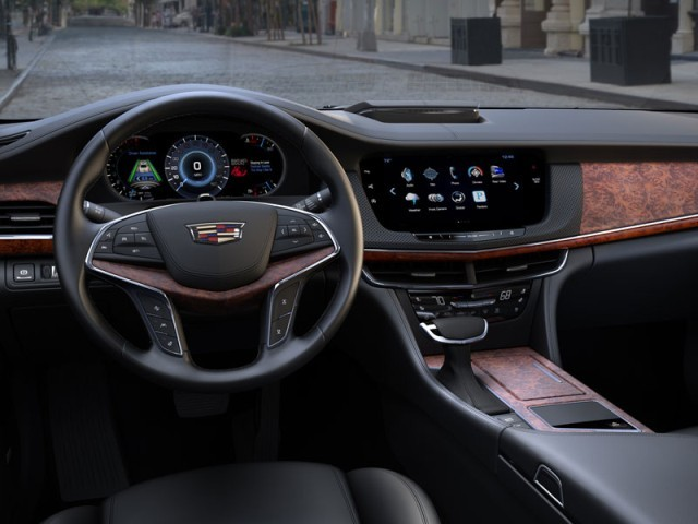 Premiere fuer cadillac ct6 003