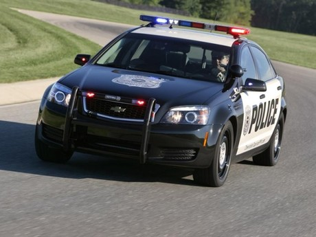 Fuer us sheriffs chevrolet caprice ppv 001