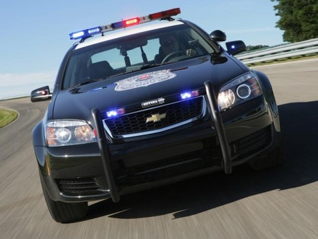 Fuer us sheriffs chevrolet caprice ppv 007