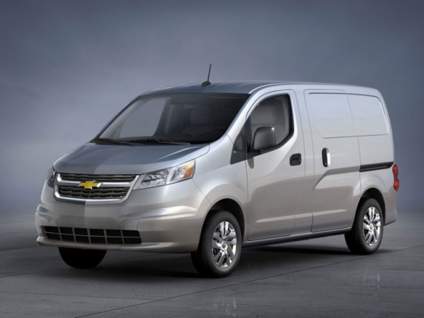 Ab 2014 chevrolet city express 001