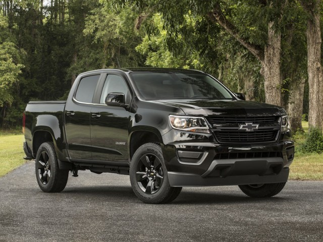Sondereditionen vom chevrolet colorado 002