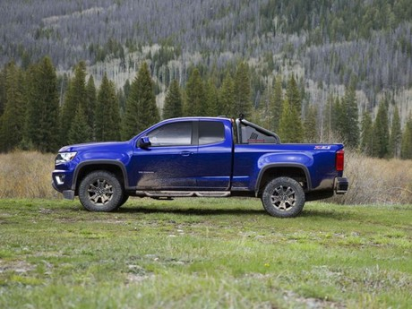 Sondereditionen vom chevrolet colorado 003
