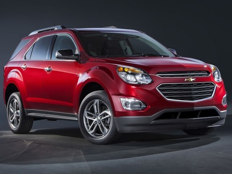 Facelift fuer chevrolet equinox 001