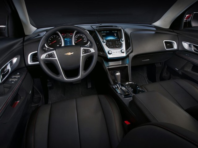 Facelift fuer chevrolet equinox 002