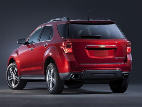 Facelift fuer chevrolet equinox 003