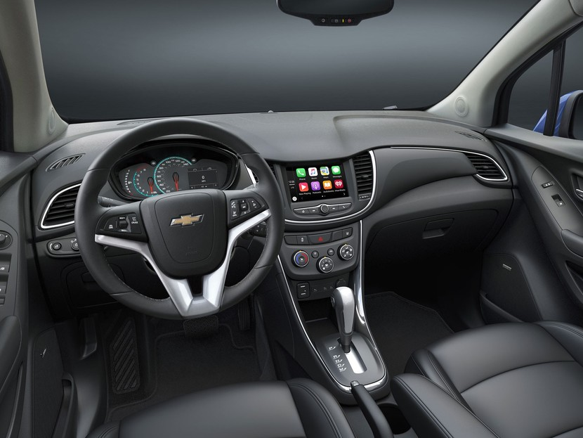 Facelift fuer chevrolet trax 003