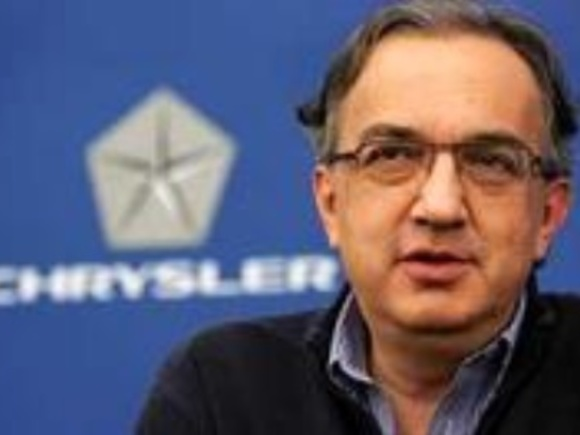 Fiat will Chrysler total umbauen
