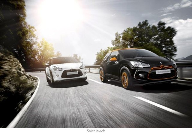 Premiere Auto Racing on Citroen Ds3 Racing   Premiere Am Pariser Autosalon     Auto Motor At