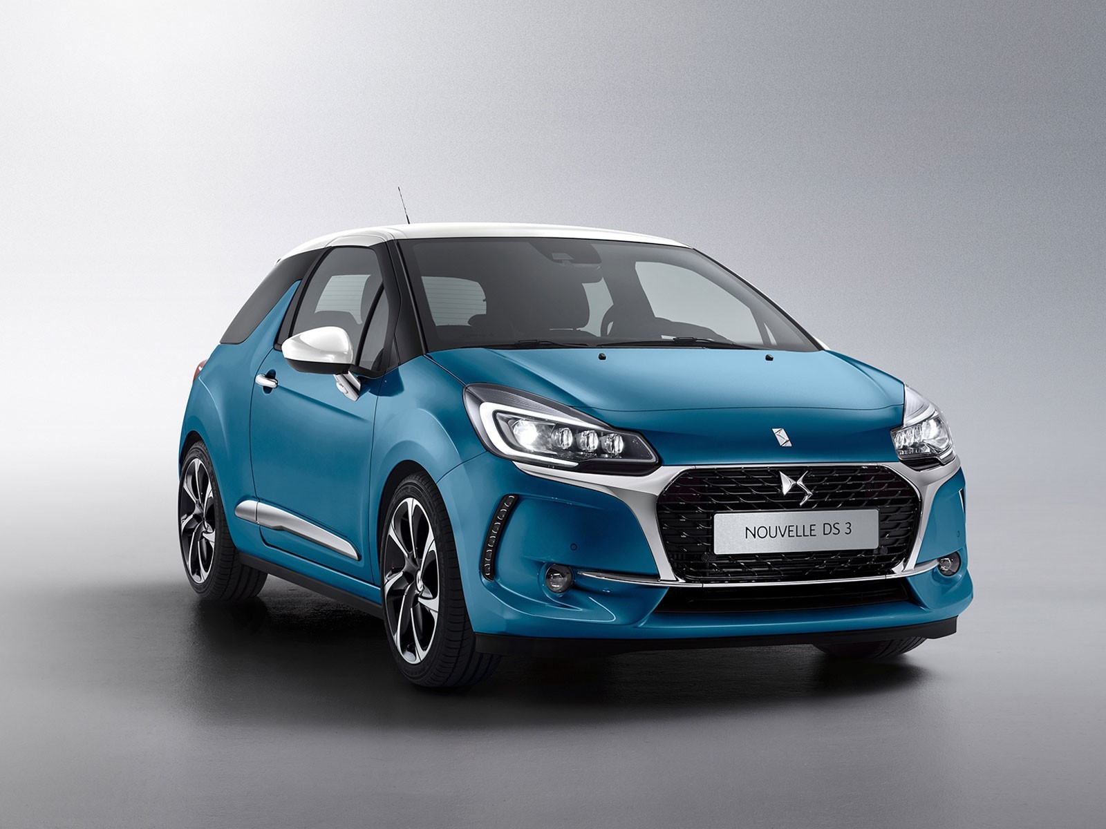 Facelift fuer ds 3 ds 3 cabrio 001