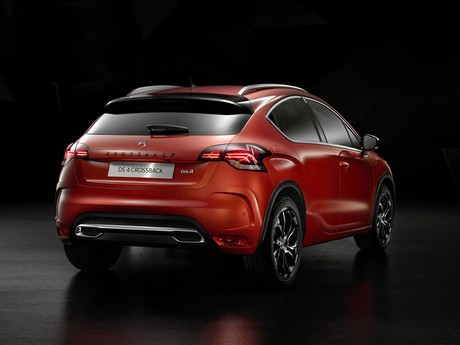 Premiere fuer ds 4 ds 4 crossback 002